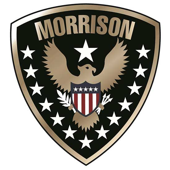 Morrison Security Icon