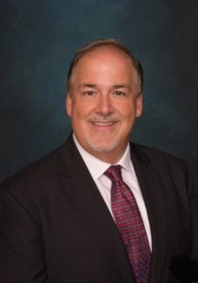 Sean M. Morrison, Founder and CEO of Morrison Security Corporation